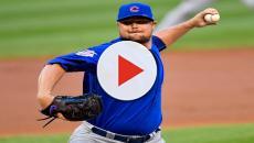 Chicago Cubs está lleno de altibajo enesta temporada