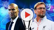 Real Madrid-Liverpool: probabili formazioni