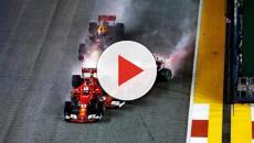 Lo que sucedió esta semana F1: Vettel, Leclerc, Hamilton, Webber, Wolff, Rosberg