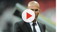 Un ténor Italien dit non au Real de Zidane !