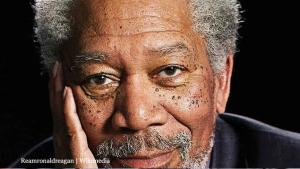 Morgan Freeman says he never intended to 'offend' anyone