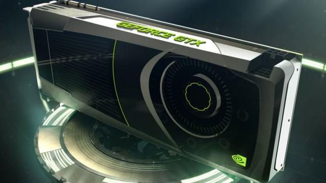 Fecha de lanzamiento de Nvidia GeForce GTX 1180, noticias y rumores