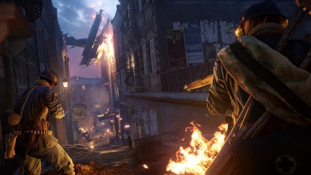 Battlefield 5 no tendrá un pase de temporada