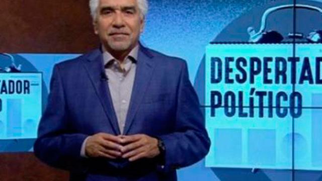 IPN y Canal Once respaldan, difunden e reinstalan la violencia de Ricardo Alemán