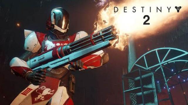 Tercer paso para la Caza de la Lanza Polaris en Destiny 2