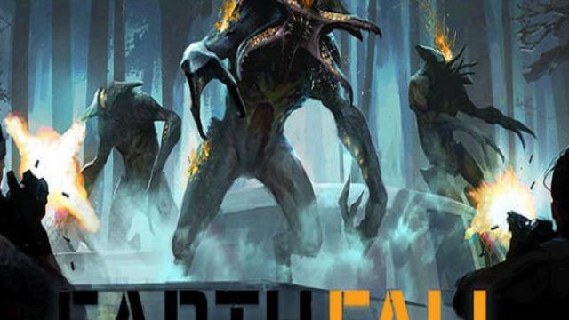 Nuevo juego Earthfall mezcla Left 4 Dead con la sección PvE de Fortnite