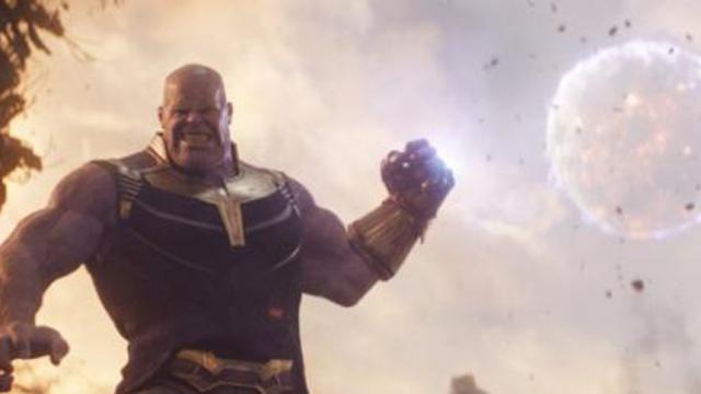 Todo lo previo sobre Vin Diesel a Avengers: Infinity War