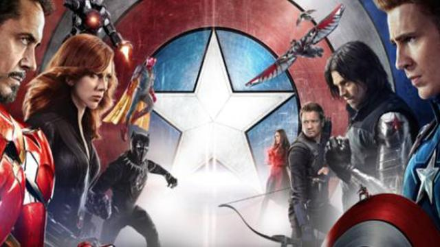Avengers: Infinity war el final de una nueva era en Marvel