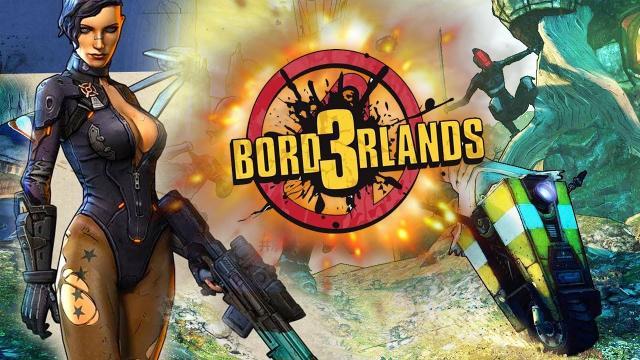 Borderlands 3: lo que sabemos hasta ahora de este juego