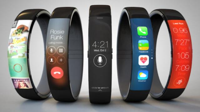 Apple, Xiaomi Lead Wearables Market en el primer trimestre de 2018