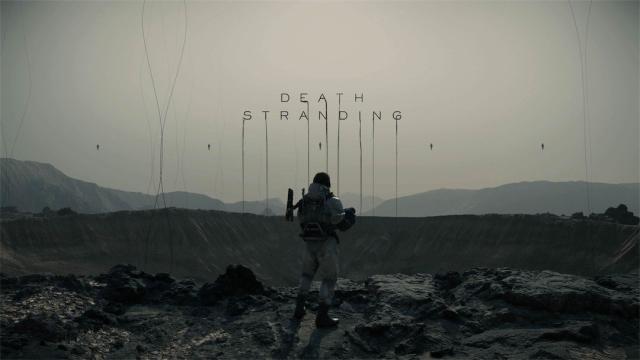 'Death Stranding': lo que sabemos y queremos en E3 2018