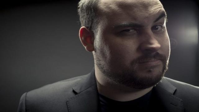 Crítica de videojuego John 'Total Biscuit' Bain pasa de largo