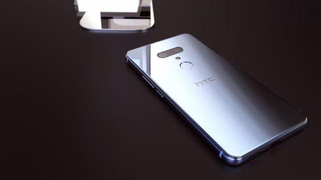 Mejores fundas protectoras para el nuevo HTC U12 Plus