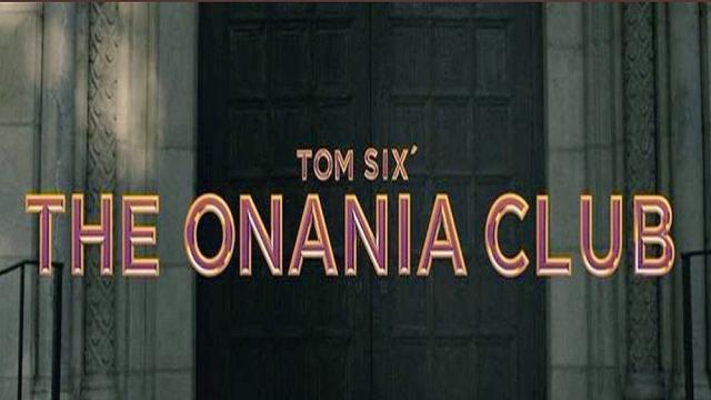 The Onania Club: La nueva película del director de Human Centipede