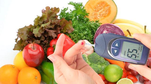Los 5 mejores alimentos para combatir la diabetes tipo 2