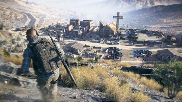 Ubisoft Official E3 2018 Line-Up revelado, sorpresas provocadas