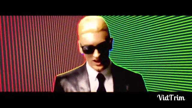 Nicky Minaj y Eminem tienen una relación