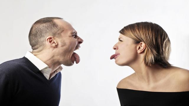Tu consejo diario: Evita las personas y las situaciones que tienden a irritarte