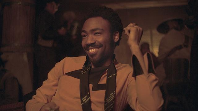 Star Wars: ¿Sabías estas 6 cosas sobre Lando Calrissian?