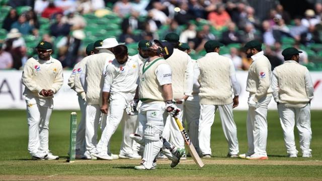 Pakistan vs England 1st Test Day 2: PTV Sports live cricket streaming info