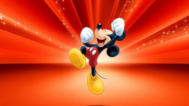 Oreo celebra el 90 cumpleaños de Mickey Mouse