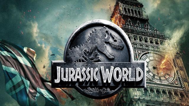 Jurassic World 2: La enorme campaña publicitaria asfixia al público