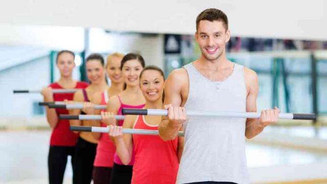 Consejos simples de dieta y acondicionamiento físico