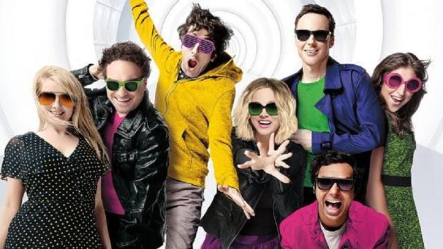 'The Big Bang Theory' Todavía hay esperanza después de la temporada 12