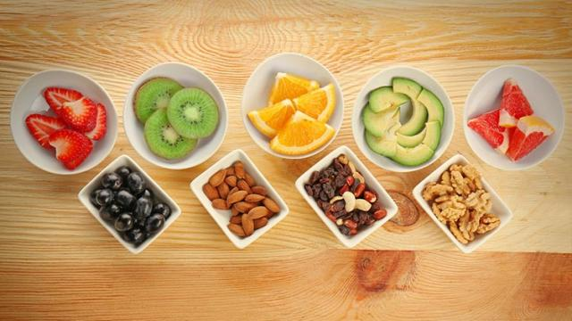 Salud: Potentes suplementos antioxidantes