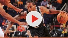 Spurs: is Kawhi Leonard going or staying?