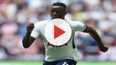 Victor Wanyama ha prometido su lealtad a Tottenham