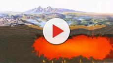 Scienza: scoperta l'impronta della pioggia più antica sulla terra