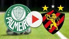 Palmeiras x Sport: transmissão da partida ao vivo na TV e internet, veja o vídeo