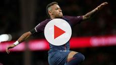 El PSG parece haber convencido a Neymar a quedarse con ellos