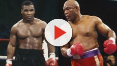 Tyson vs Foreman: il 'match fantasma'