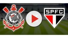 Corinthians x São Paulo: transmissão da final da Copa do Brasil Sub-20, veja