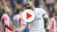 Mercato : deux grands clubs européens s'attaquent à Benzema