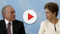Vídeo de Dilma e Temer ganha força