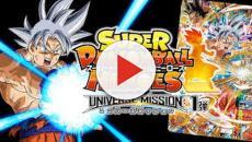 Nuevo anime de Dragon Ball Héroes