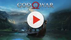 Juegos como 'God of War' son más importantes que nunca en la era 'Fortnite'