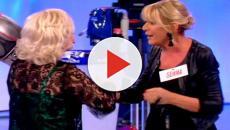Video 'Uomini e donne' Gemma e Tina ballano insieme