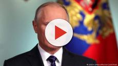 Putin dimitirá como presidente después de que expire el mandato en 2024