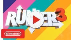 'Runner 3' en Nintendo Switch con elementos nuevos y divertidos