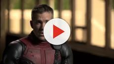 Ator de Deadpool quer filhas longe das câmeras