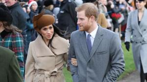Meghan Markle, the Duchess of Sussex, gets a coat of arms