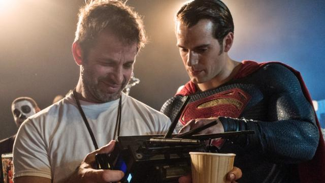 Cinco películas de Zack Snyder que han sido totalmente épicas
