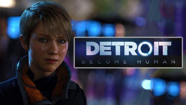 Detroit: Become Human, ¡El mejor thriller de androides!