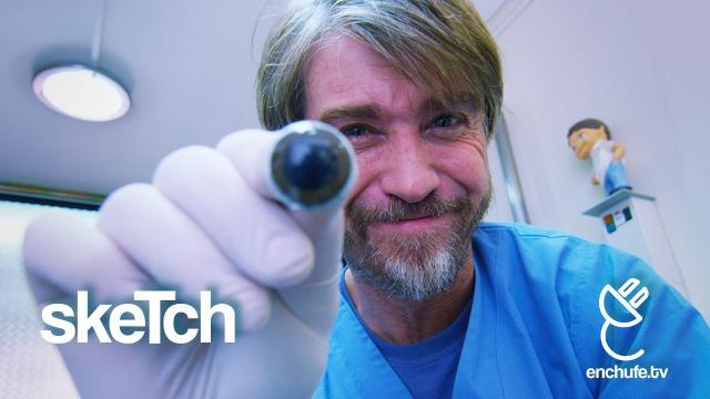 El dentista puede oler el miedo de los pacientes
