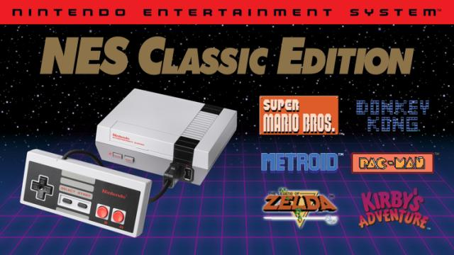 Sony podría a la venta el PlayStation Classic Edition