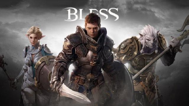 Cinco razones para jugar Bless Online